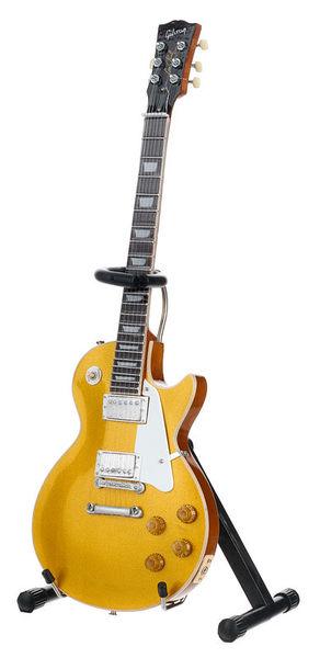 Axe Heaven Gibson 1957 Les Paul Gold