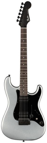 Boxer Stratocaster Inca Silver Fender