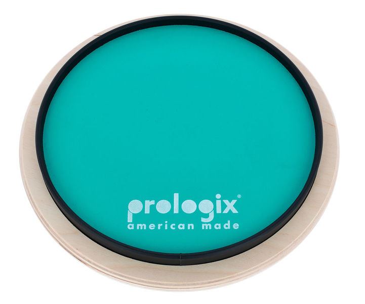 "Prologix 8"" Green Logix Pad Traditional"