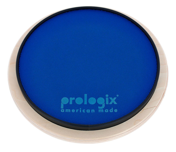 "Prologix 8"" Blue Lightning Pad Heavy"
