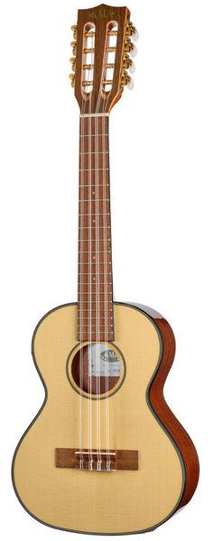 Kala KA-S8E 8-String Tenor Ukulele