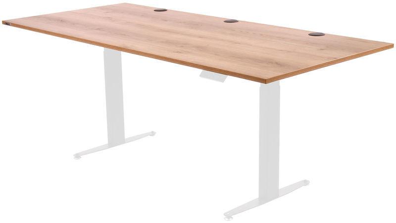 Thon Studio Producer Desk 1750 oak