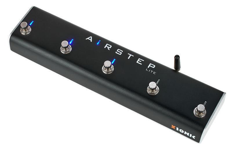 Xsonic Airstep Lite Controller