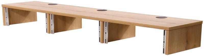 Thon Studio Extension Desk 3U OAK