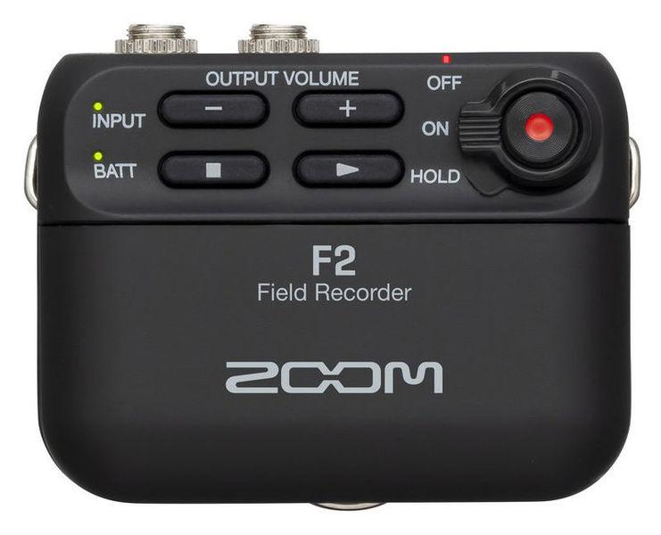 Zoom F2