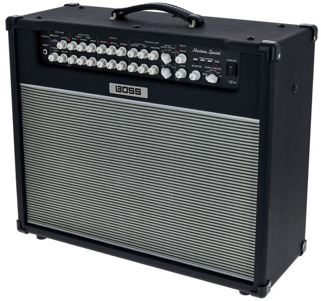 Boss Nextone Special Guitar Combo