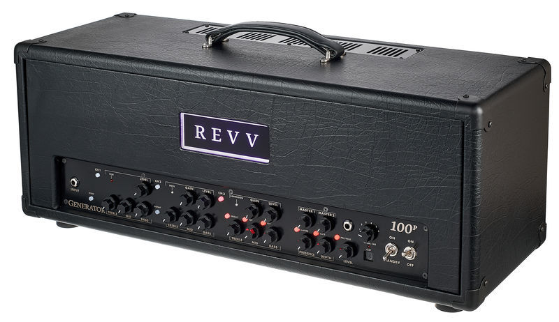Revv Generator 100P MK3