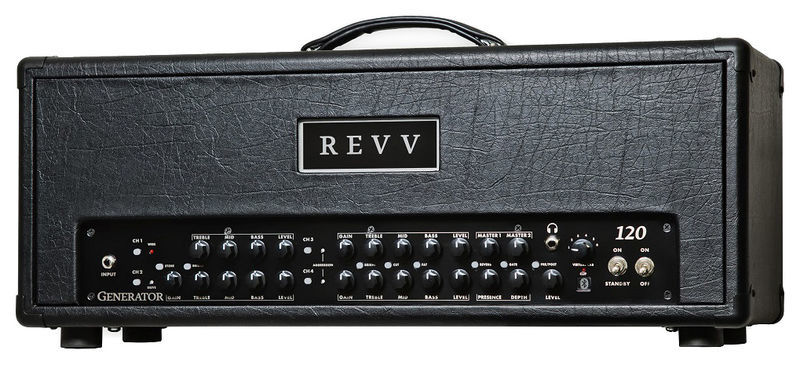 Revv Generator 120 MK3