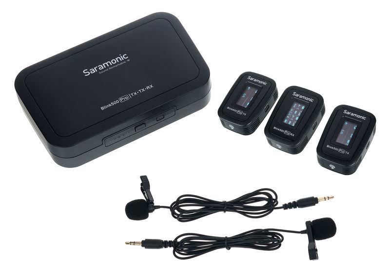 Saramonic Blink 500 Pro B2