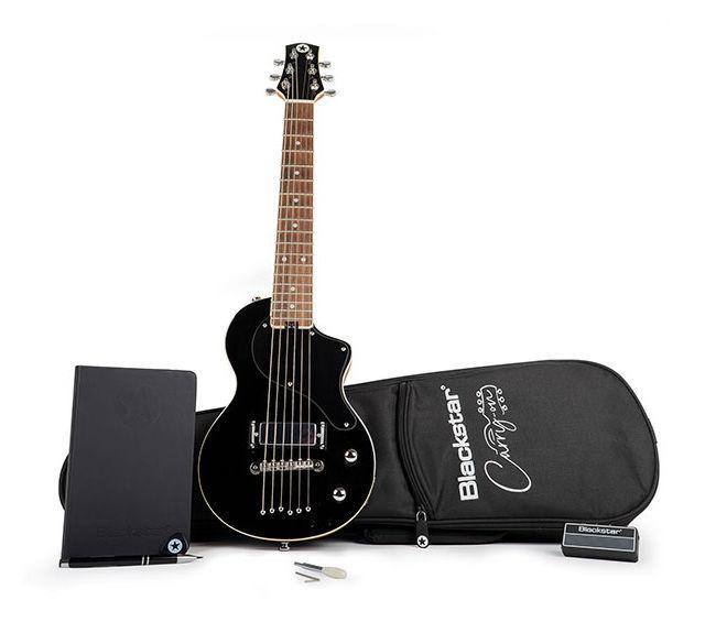 Blackstar Carry-on Travel Guitar Pack JB