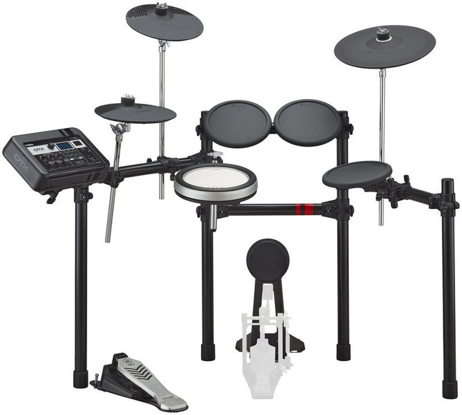 Yamaha DTX6K-X E-Drum Set