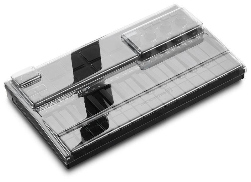 Decksaver Akai Pro MPK Mini MK3
