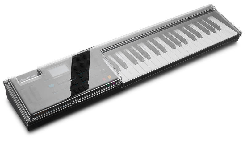 Decksaver Elektron Digitone Keys