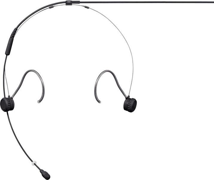 Shure TH53B/O-MDOT TwinPlex Headset