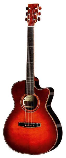Lakewood M-53 Edition 2021