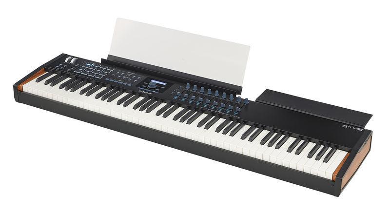 Arturia KeyLab 88 MkII Black Edition