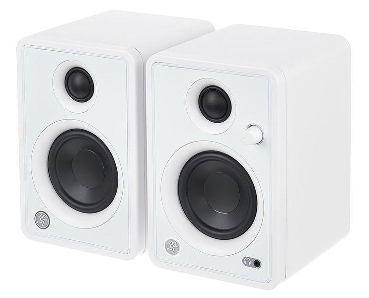 Mackie CR3-X BT White