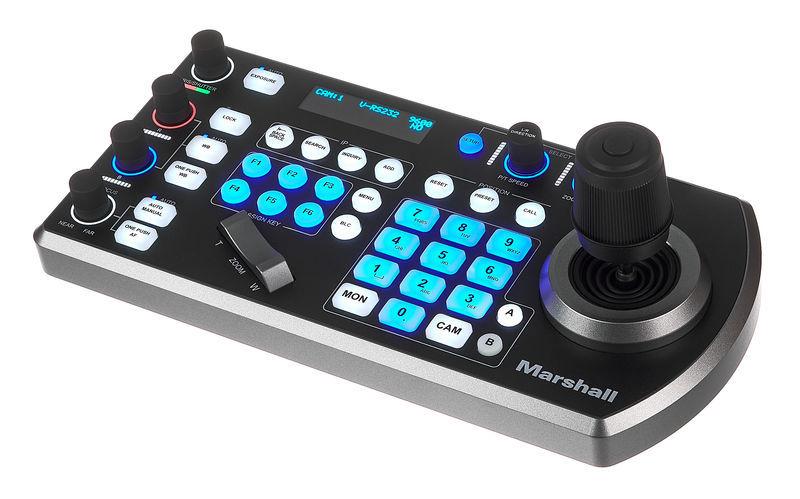 Marshall Electronics VS-PTC-IP Camera Controller