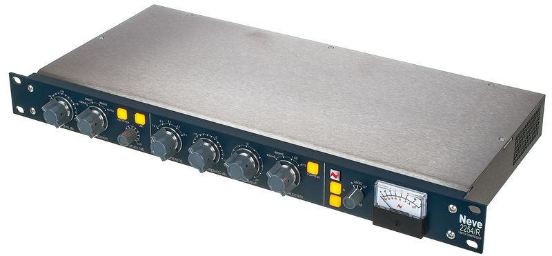 AMS Neve 2254/R Mono Limiter/Compressor