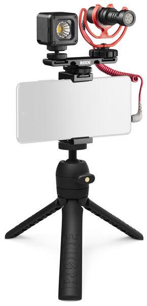 Vlogger Kit Universal Rode