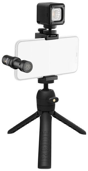 Vlogger Kit iOS Rode