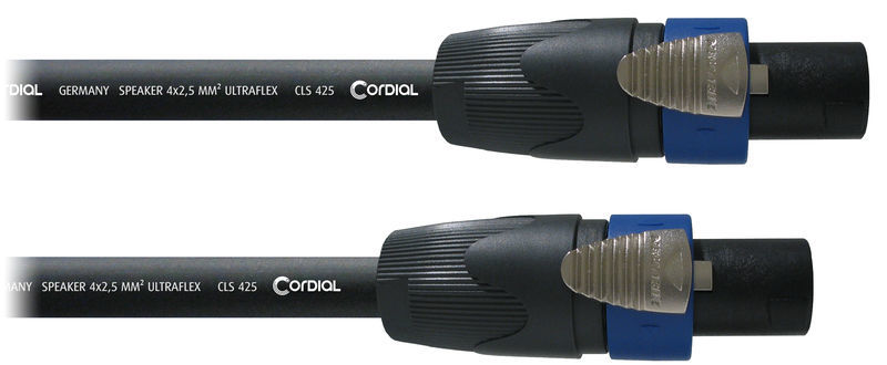 Cordial CPL 5 LL4