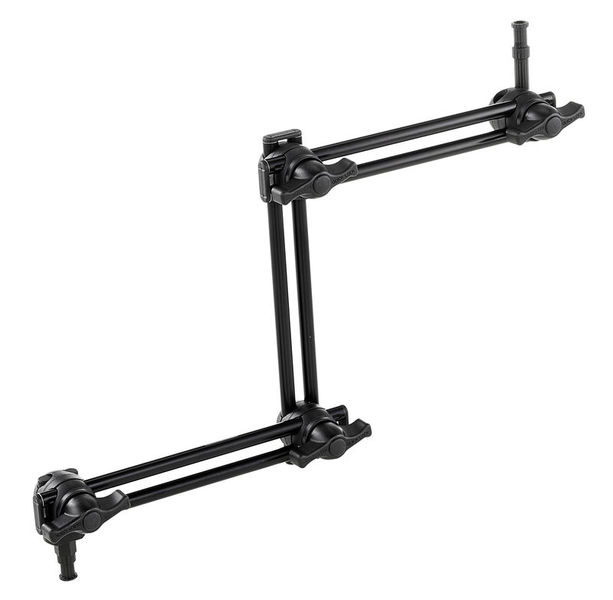 Manfrotto 396AB-3 Double Arm 3-Section