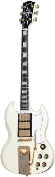 Gibson SG 61 Custom 60th Anniv. CW