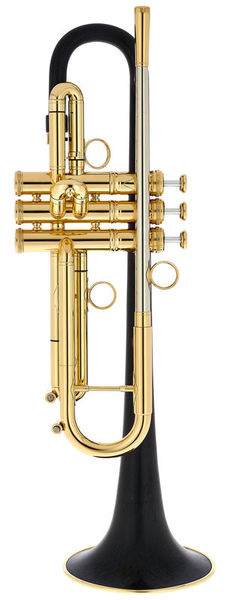 daCarbo TML Bb- Trumpet
