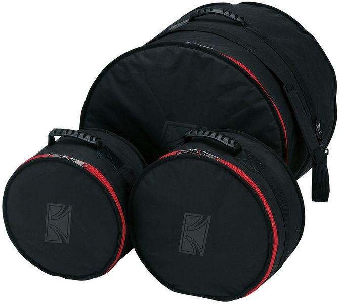 Bag Set Club Jam Suitcase Tama