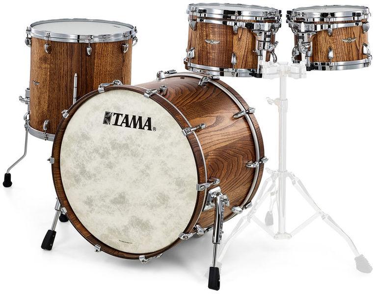 Tama STAR Drum Walnut Stand. RSC