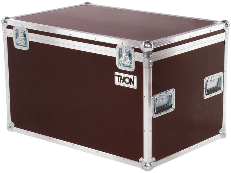 Thon Case Par 64 6in1 Long / LED