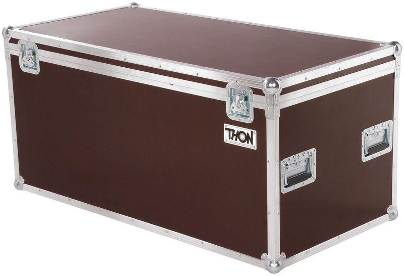 Thon Case Par 64 8in1 Long / LED