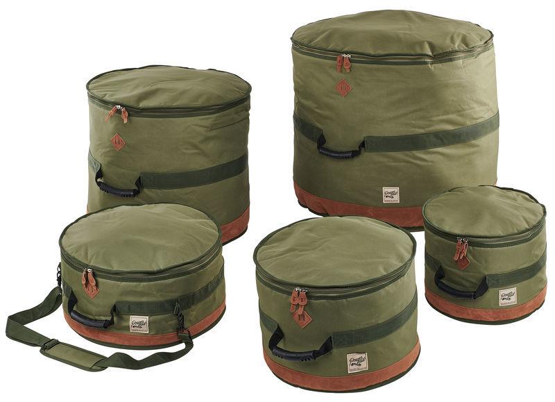 Tama Power Pad Drum Bag Set MG