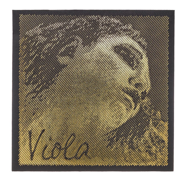 Pirastro Evah Pirazzi Gold Viola RC
