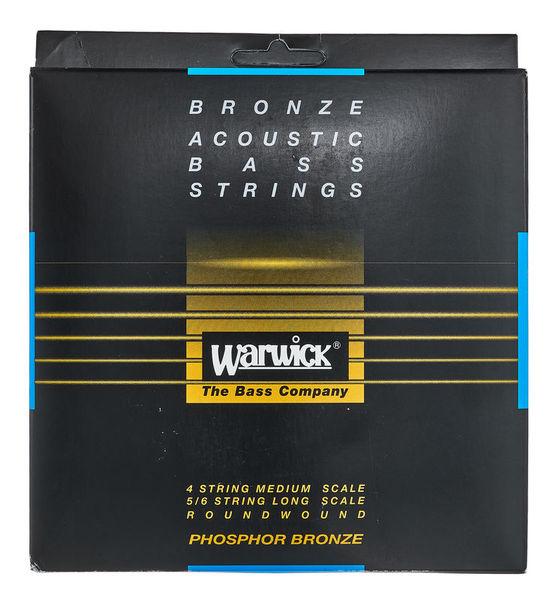 Warwick 36302 LOS 6 Black Label