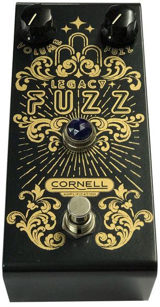 Legacy Fuzz Cornell