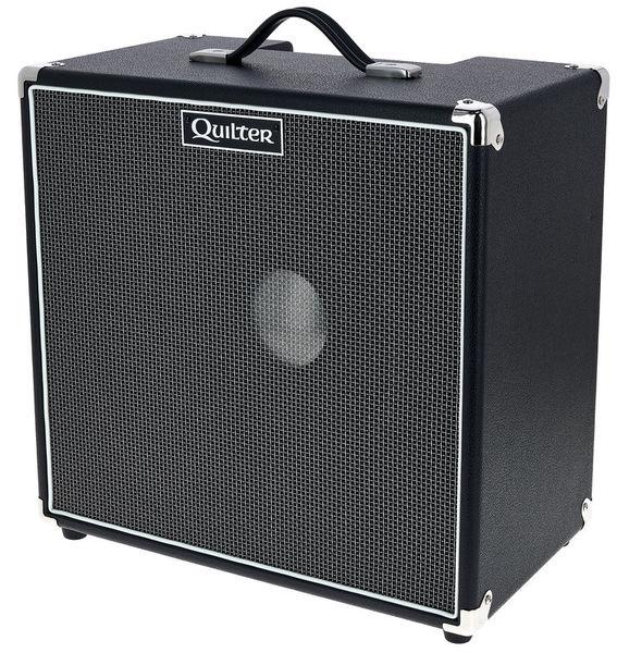 Quilter BlockDock 15