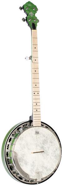 Ortega OBJE400TGR Banjo