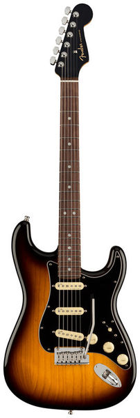 Fender AM Ultra Luxe Strat RW 2CS