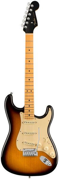 AM Ultra Luxe Strat MN 2CS Fender