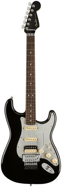 Fender AM Ultra Luxe Strat HSS FR MB