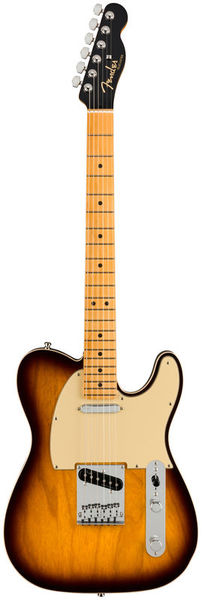 AM Ultra Luxe Tele MN 2CSB Fender