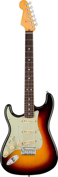 Fender AM Ultra Strat RW UBST LH