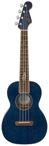 Fender Dhani Harrison Ukulele SB