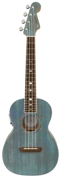 Dhani Harrison Ukulele Tq Fender