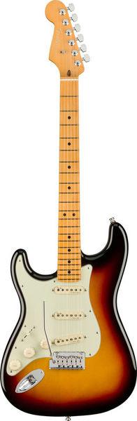 Fender AM Ultra Strat MN UBST LH