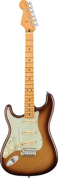 Fender AM Ultra Strat MN MBST LH