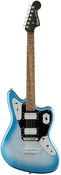 SQ Contemp Jaguar HH LNSBM Fender