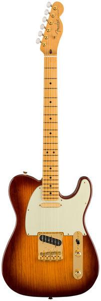 75TH Anni Com Tele 2BB Fender